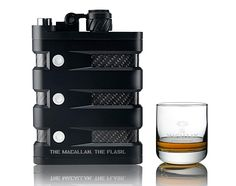 Oakley x The Macallan   The Flask