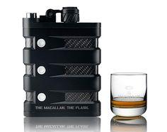 Oakley x The Macallan   The Flask