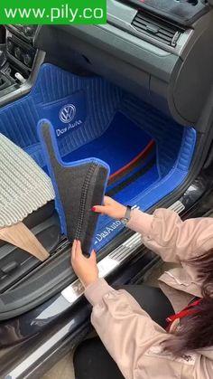 Custom Car Interior, Car Interior Decor, Mécanicien Automobile, Vw T3 Syncro, Volkswagen Up, Car Interior Accessories, Car Upholstery, Car Hacks, Futuristic Cars