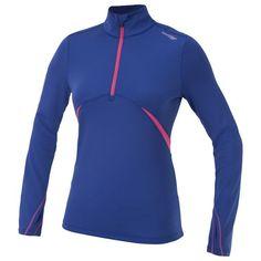 Wiggle Nederland | Saucony Ladies Run Strong Sportop - AW13 hardloopshirts met lange mouwen