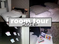 room tour 2016