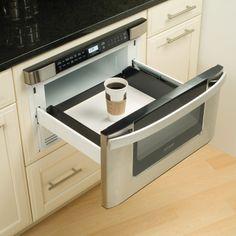 Kb 6524p Built In Microwavemicrowave Ovensharp Microwave Drawerunder
