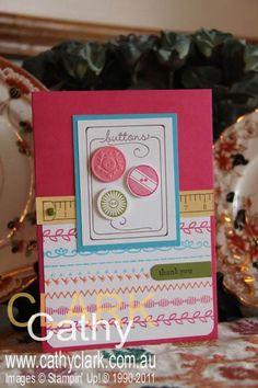 Sew Suite card