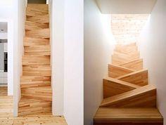Top 10: Unieke trappen - Vrouwen.nl