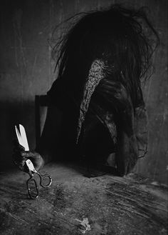 Creepy | Surreal | Strange |