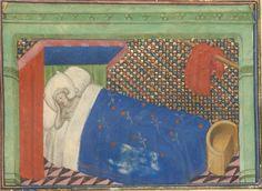 Anc. 7204 Titre : Français 812 Date d'édition : 1401-1500 Type : manuscrit Langue : Français