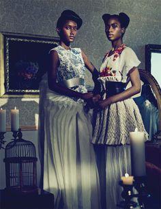 En Vogue | Photo by Stoltze and Stefanie #photography #fashion #vintage