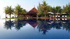 Tanjong Jara Resort - Malásia