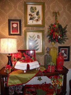 Interiors Etc. Details: Christmas Open House