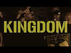 Ill-iteracy - KINGDOM - YouTube