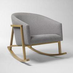 Rocking Chair-WestElm