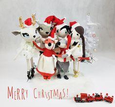 MERRY Christmas!! – Mamsell Su