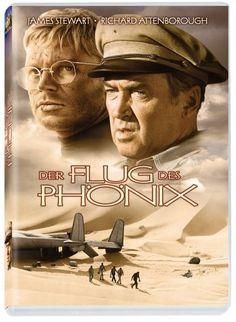 Der Flug des Phoenix DVD ~ James Stewart, http://www.amazon.de/dp/B0000C4541/ref=cm_sw_r_pi_dp_c9vZtb0ABER58