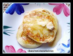 Gluten Free: Tender  Cottage Cheese Pancakes by Kate Chan, via Flickr