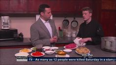 Shepherd's Pie on Weekend Diner | Local News  - Home