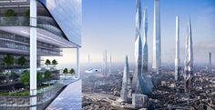 Ученые рассказали, каким будет мир в 2116 году / Новости / Моя Планета