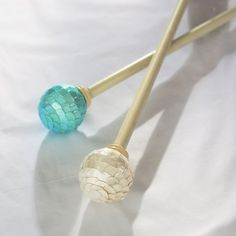 the aqua colored curtain rod end finials would look really cute with the mermaid theme I& doing in monkey& bedroom! Ocean Bedroom, Mermaid Bedroom, Mermaid Nursery, Girl Nursery, Big Girl Bedrooms, Little Girl Rooms, Girls Bedroom, Preteen Bedroom, Monkey Bedroom