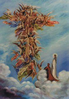 Jesus  il volto di Gesù entra dal cuore arriva all'anima, i suoi occhi sono potenti il suo sguardo è ardente, vigoroso,  sgargiante, smagliante, pieno di amore, atmosfera spirituale, maestro e profeta, i suoi occhi sono la vita, sono il profondo universo,  Gesù tornerà presto sulla terra, è l'amore che arriva dal cielo, la luce che riempie l'universo,  nessuno può salvare noi, solo Jesus.DANIELAC@POET