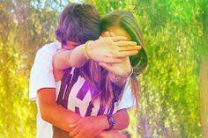 My favorite place is inside my hubbys hug.
