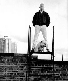 Sound of the Suburbs: Photo William Blake, Rude Boy, Skinhead, Old Pictures, Boy Or Girl, Hipster, Punk, Culture, Lonely