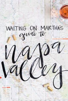 Top Atlanta blogger Mandy Kellogg Rye shares her Napa Valley wine guide, full of must-visit vineyards and the best that wine country has to offer. When ...