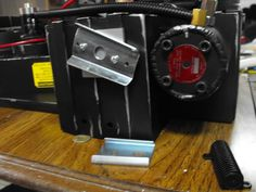Help with Dixie Bracket - Ghostbusters Fans Proton Pack, Ghostbusters, Packing, Image, Bag Packaging