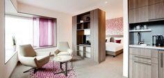 Städteappartements: Wie Airbnb, aber mit Hotelservice - SPIEGEL ONLINE - Nachrichten - Reise