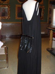 dress bag, Yamamoto