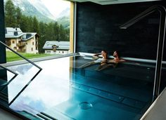 Want to Spa Your Way Around the World? Check This List Across 5 Continents