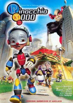 Pinocchio 3000 / Pinocchio Reloaded (2004)