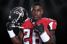 Se filtran fotos hot de Tevin Coleman, jugador de la NFL