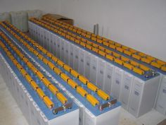 The last Battery you will have to buy! Last FOREVER! Also check out this link http://ironedison.com/nickel-iron-ni-fe-battery