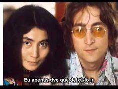 Watching the Wheels - John Lennon -Tradução Legendas - PT BR