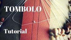 TOMBOLO - Tutorial Nodo alla tessitora