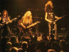 Nuclear Assault, Thrash Metal, Metalhead, Heavy Metal, Black Metal, Metal Bands, Music Stuff, Rock, Concert