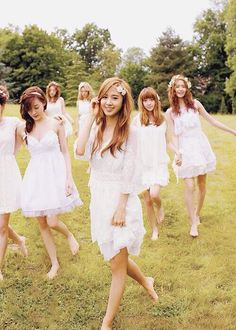 Girls' Generation 'GiRL de Provence' Perfume