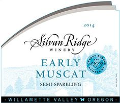 2013 Silvan Ridge Early Muscat Semi-sparkling 750 Ml >>> You can get more details by clicking on the image. (This is an affiliate link) Dessert Wine, Willamette Valley, Muscat, Ale, Link, Ales