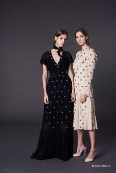 Женская мода: Temperley London, Pre-Fall 2017