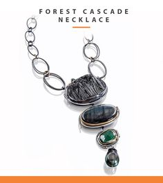 One of a Kind Necklaces - Sydney Lynch Jewelry
