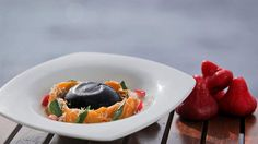 Coffee and pandan flan recipe : SBS Food Flan Recipe, Sbs Food, Custard Tart, Asian Cooking, Recipe Collection, Coconut Milk, Food For Thought, Mocha, Sweet Treats