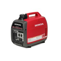 2,200-Watt Super Quiet Gasoline Powered Portable Inverter Generator with Eco-Throttle and Oil Alert Gas Powered Generator, Portable Inverter Generator, Honda Generator, Power Generator, Electronic Shop, Electronic Recycling, Air Conditioning Units, Honda Models, Mechanic Tools