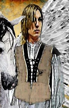 "Read ""Flying Horse #4 - Chapter 1: High Meadow"" #wattpad #fantasy"