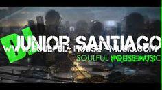 Junior Santiago - YouTube