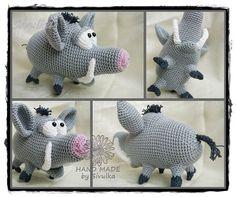 Prasátko divoké návod    https://www.etsy.com/listing/248792318/amigurumi-crochet-pattern-wilbur-the?ref=shop_home_active_6