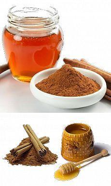 Волшебное сочетания меда и корицы творит чудеса в нашем организме!. =)