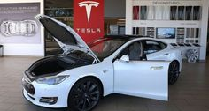 China's Tencent buys 5% stake in Tesla   Edward Voskeritchian   Pulse   LinkedIn