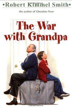 War with Grandpa (2017) Full Movie Streaming HD