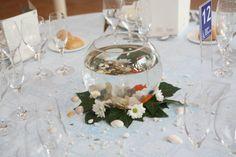 Beach Wedding Centerpieces, Flower Centerpieces, Beach Wedding Inspiration, Wedding Ideas, Wedding Stuff, Dream Wedding, Paper Flowers Wedding, Us Beaches, Here Comes The Bride