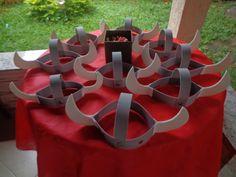 Viking Birthday Party Photo-5 | Party! | Pinterest | Birthdays ...