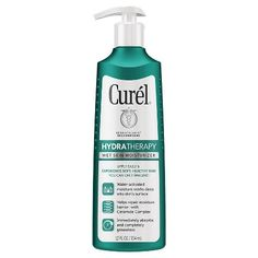 Curel ® Hydra Therapy 12 oz : Target
